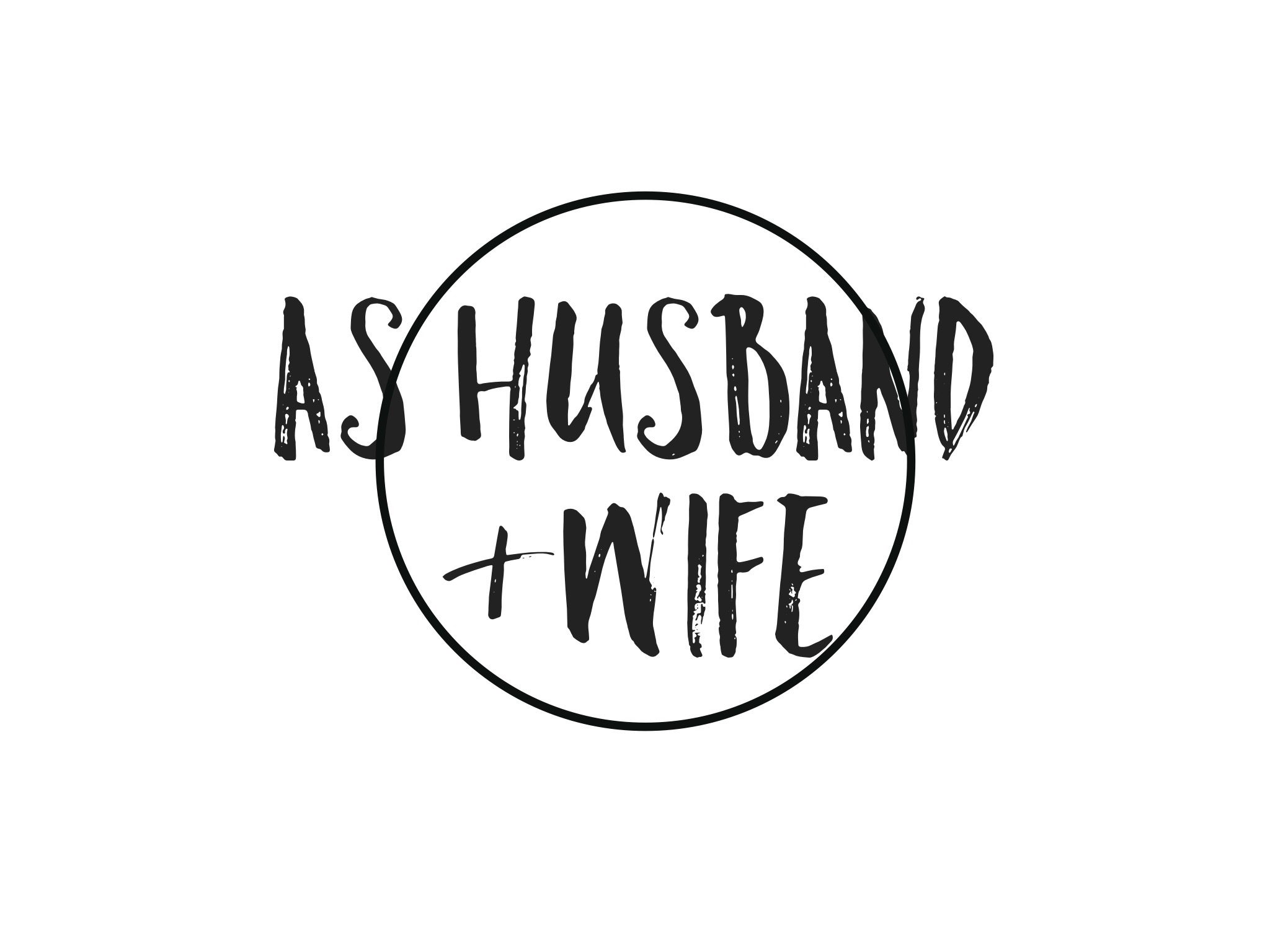 As Husband & Wife Music